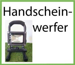 Handscheinwerfer