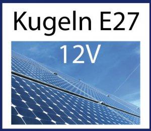 Leuchtmittel fuer Solaranlagen