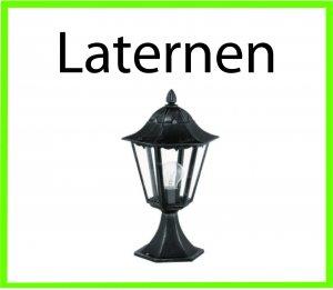 Laternen & Pollerleuchten