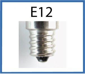 E12 230 Volt