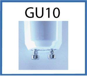 GU10 230 Volt