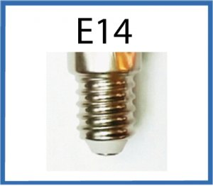 E14 230 Volt