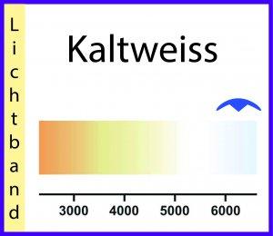 Kaltweiss